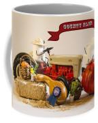 Prize Winning Polysaccharides Coffee Mug