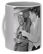 Pro Golfers Chat Coffee Mug