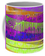 Production Line Coffee Mug