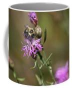 Productive Bee Coffee Mug