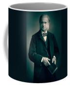 Professor Thomas H Huxley Coffee Mug