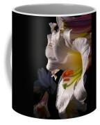 Profile Lilium Regale Coffee Mug