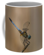 Profile Of The Dragonfly Coffee Mug