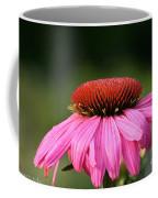 Profiling Echinacea Coffee Mug