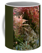 Profusion Of Floral Beauty Coffee Mug