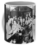 Prohibition Repeal, 1933 Coffee Mug