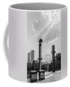 Project 911 Indianapolis Coffee Mug
