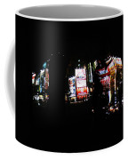 Projection - Body 1 Coffee Mug