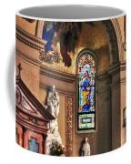 Projections Of Faith Coffee Mug