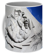 Prometheus In A Circle Of Bondage Coffee Mug