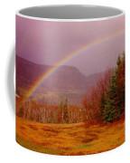 Promise And Hope Cape Breton Coffee Mug