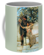Promise Of Spring Coffee Mug