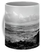 Promontory La Jolla Ca Coffee Mug