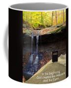 Proof Of God's Existence Coffee Mug