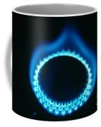 Propane Burner Coffee Mug