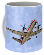 Propelling On In By Diana Sainz Coffee Mug