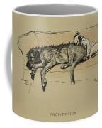 Propitation, 1930, 1st Edition Coffee Mug