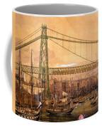 Proposed Railway Bridge Coffee Mug