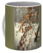 Prospect Park Winter Scene Coffee Mug