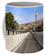 Prosser - Going To Town Coffee Mug