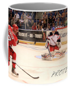 Protect Coffee Mug