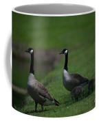 Protect Their Babies Coffee Mug