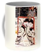 Protecting The Net Coffee Mug