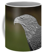 Proud Bald Eagle  Coffee Mug