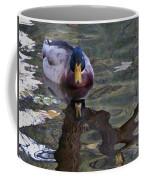 Proud Of My Beak Coffee Mug
