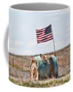 Proud To Be An American Coffee Mug