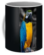 Proud Yellow Coffee Mug