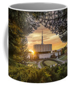 Prove Temple 2 Coffee Mug
