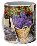 Provence Lavender Coffee Mug