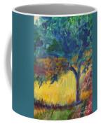 Provence Tree Coffee Mug