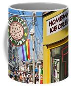 Provincetown Coffee Mug