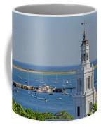 Provincetown Steeple Coffee Mug