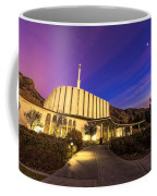 Provo Temple Coffee Mug