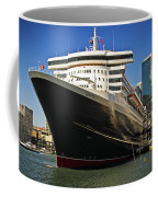 Prowed Mary Coffee Mug