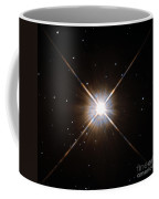 Proxima Centauri Coffee Mug by Science Source
