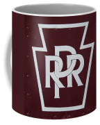 PRR Coffee Mug