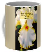 Psalms 113 V 1 Coffee Mug