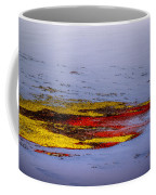 Psychedelic Algae  Coffee Mug by Thomas Young