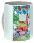 Psychedelic Object.2 Coffee Mug