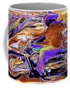 Psycho Harley Coffee Mug