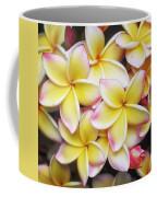Pua Melia Coffee Mug