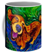 Puddle Of Love Coffee Mug