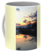 Puddle Set Coffee Mug