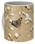 Puddling Beauty 8766 Coffee Mug