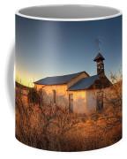 Pueblo Church Coffee Mug