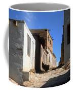 Pueblo Pathway Coffee Mug